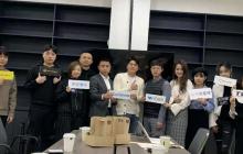 "MineBit""币圈花儿与少年""—深度洞悉韩国区块链产业的现状及发展"